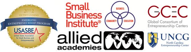 ECDP Awards and Logos