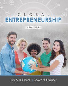 Case Studies in Global Entrepreneurship